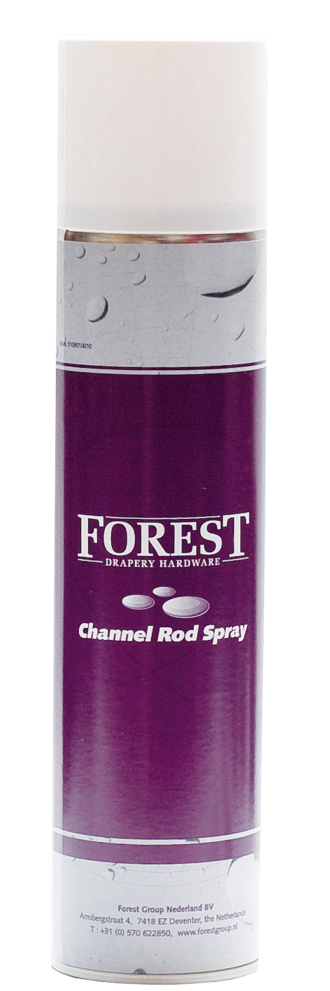 FOREST CHANNEL ROD SPRAY (1 ST)